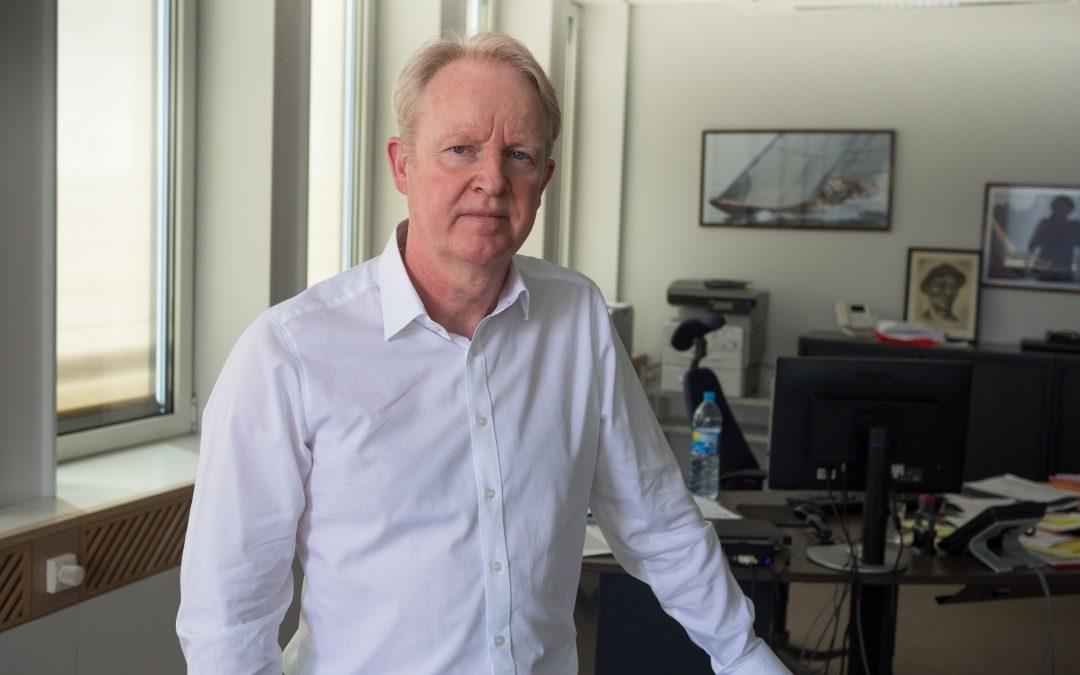 Le mandat du procureur Philippe Dulieu renouvelé pour 5  ans