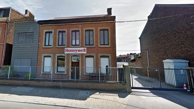 Honeywell Grivegnée ferme définitivement et licencie