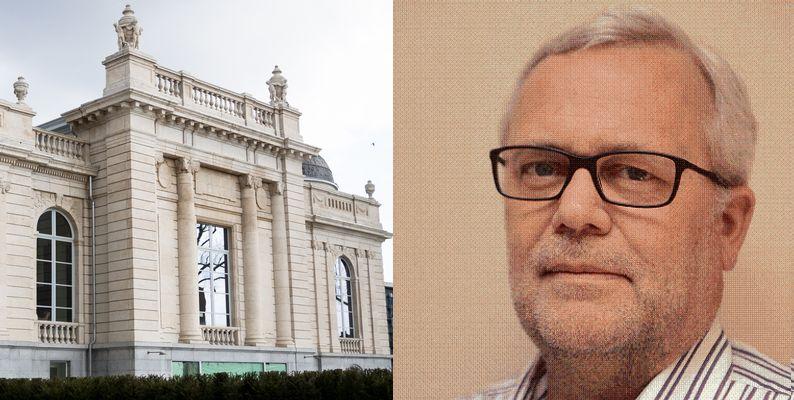 Les musées de la ville de Liège ont un nouveau directeur