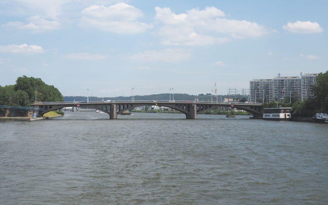 Le Pont Atlas fermé pendant 4 jours