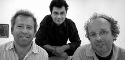 Agenda ► Trio Grande