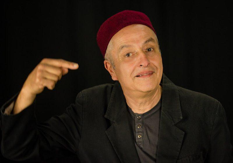 Agenda ► Le Mariage par Ahmed Hafiz (Tun) contes