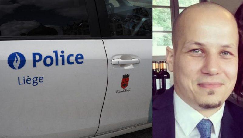 L'état du policier blessé à la tête lors d'une fusillade rue de Visé s'améliore un peu