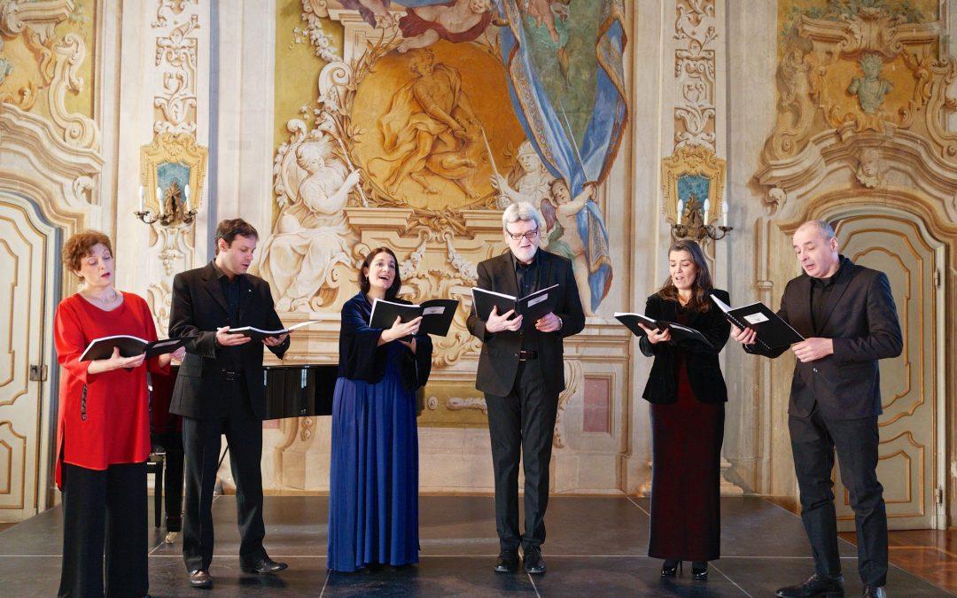 Agenda ► LAGRIME E SOSPIRI : le madrigal italien des anciens Pays-Bas méridionaux