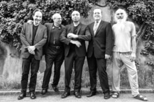 Agenda ► Gary Smulyan-Ralph Moore Quintet