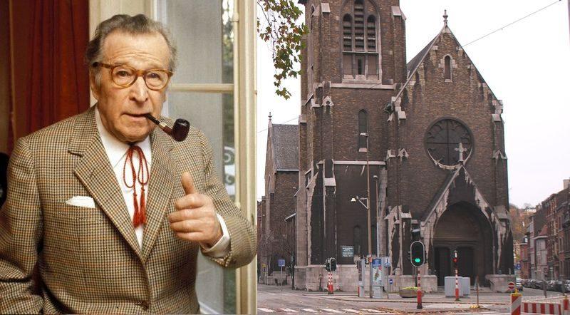 L'échevine Defraigne souhaite que l'église Saint-Pholien devienne un musée Simenon