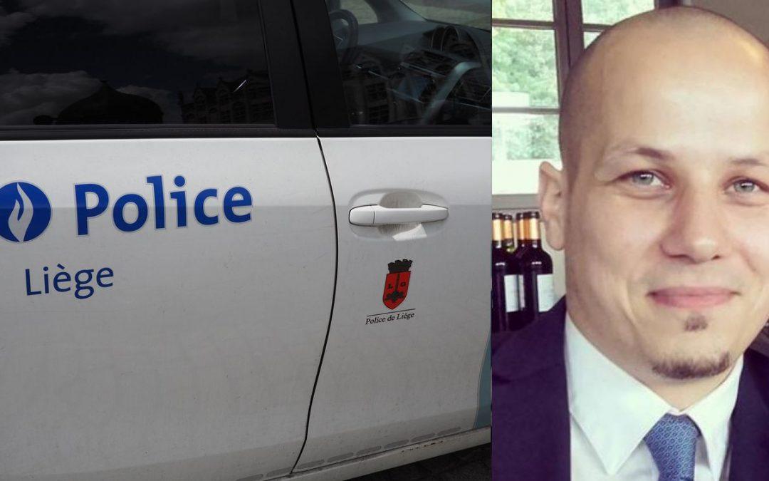 Le policier blessé à la tête a été opéré une seconde fois