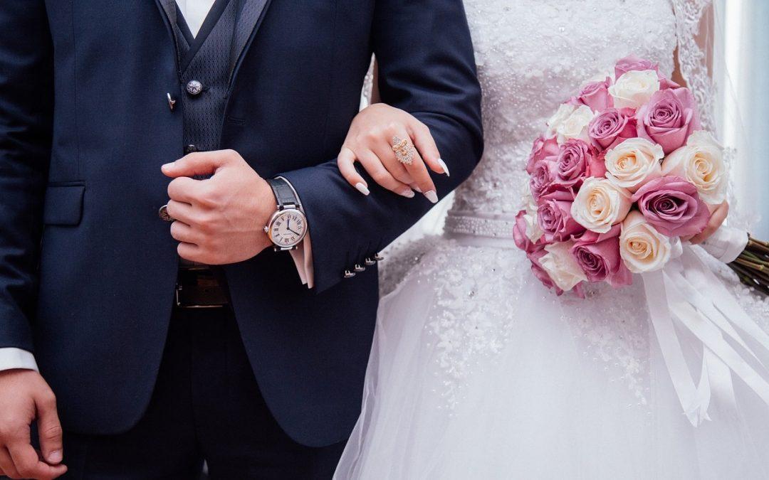 Les Liegeois(e)s vont pouvoir se remarier chaque année