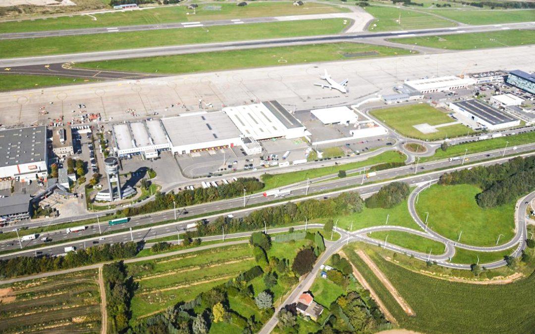 Une nouvelle piste d'atterrissage à Liège Airport grâce à la vente des actifs de Nethys ?