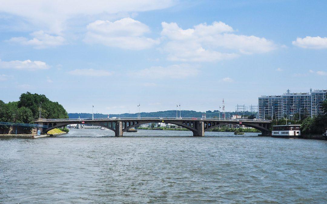 Embouteillages en vue: le pont Atlas va être fermé pendant un an