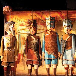 Agenda ► Les 4 fils Aymon
