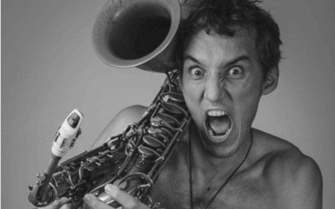 Agenda ► JazzOff – L'oeil kollectif invite Grégoire Tirtiaux