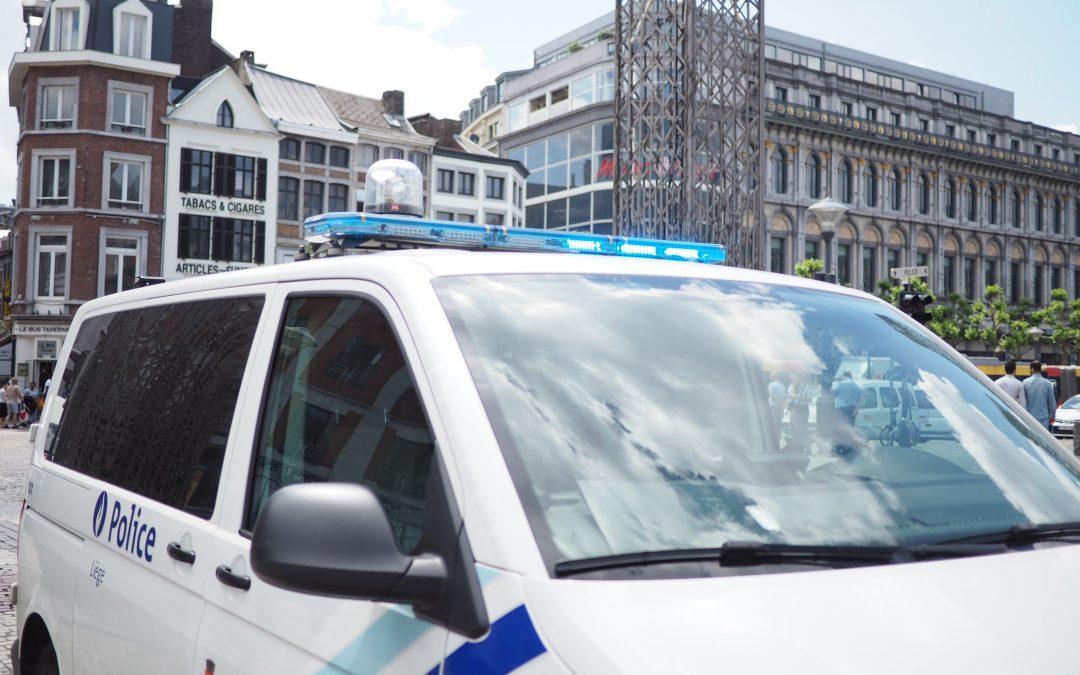 La police organise un marathon de la vitesse: contrôles sur les routes aujourd'hui