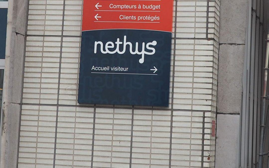 Vendredi, on devrait savoir ce qu'il adviendra de S.Moreau et du management de Nethys lors d'une AG extraordinaire
