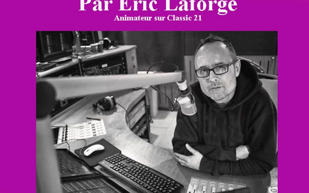 Agenda ► Les actes manqués dans le rock et la pop – Conférence d'Eric Laforge