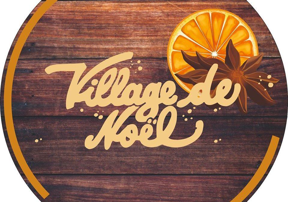 Agenda ► Village de Noël de Liège 2019
