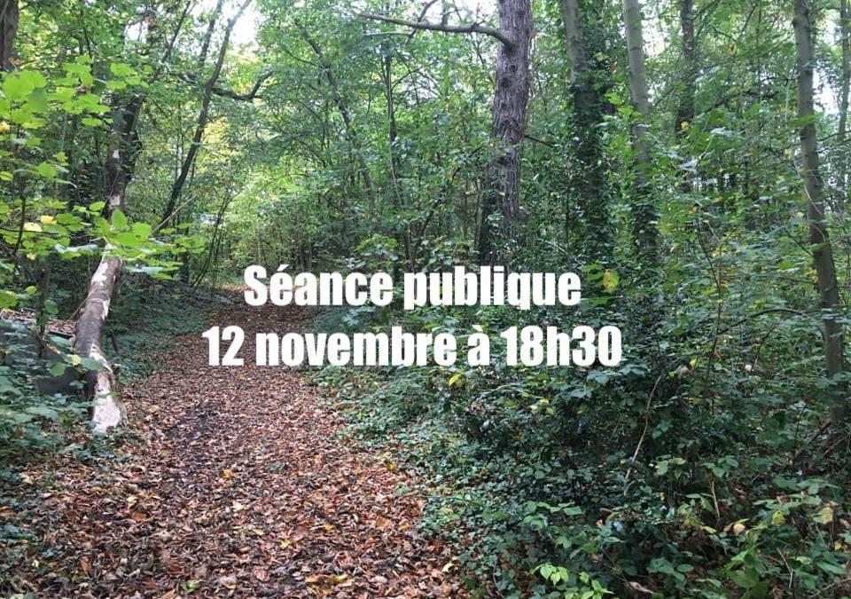 Agenda ► Sauvons le Bois d'Avroy (Cointe)!