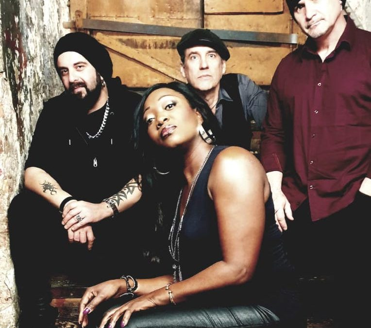 Agenda ► Shanna Waterstown (USA) soul blues