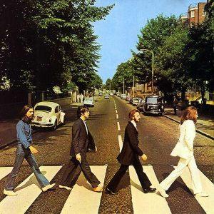 Agenda ► The Beatles 1969, de l'autre côté de la rue…  Rock et littérature