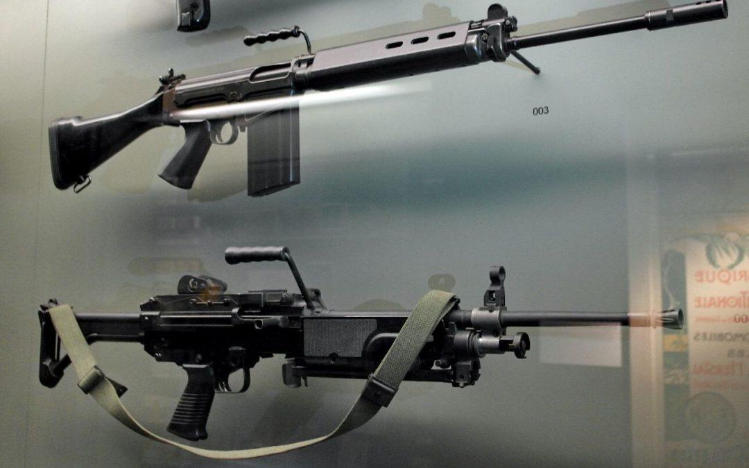 Descente de police au musée Grand Curtius pour une suspicion de vol d'armes