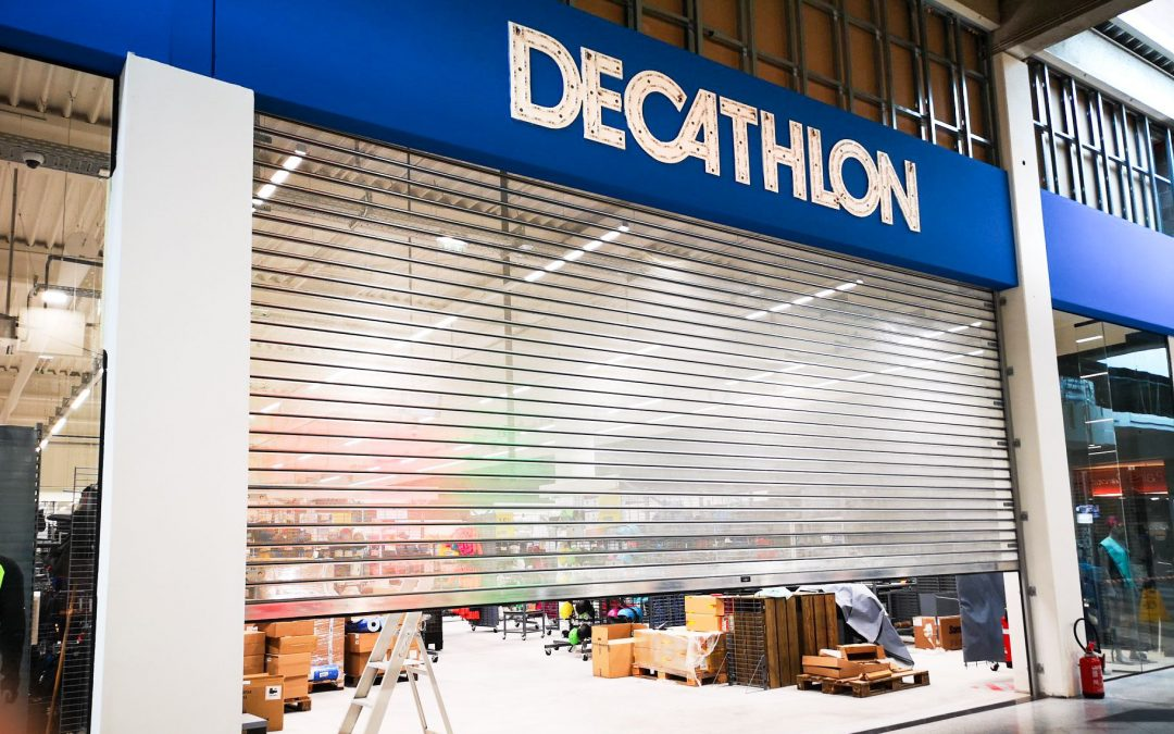 Un nouveau magasin Decathlon ouvre ce mercredi à Belle-Île