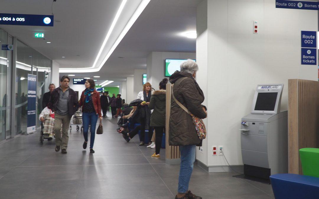 Le 1er réseau hospitalier liégeois est constitué