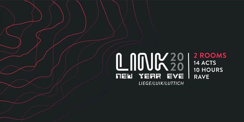 Agenda ► LINK Festival NYE 2020