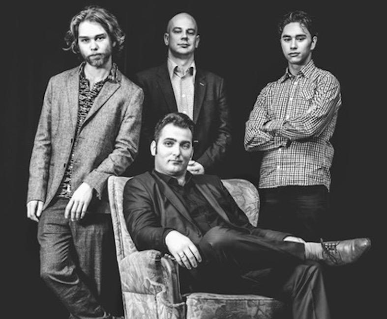 Agenda ► Thomas Toussaint Band (NL) blues