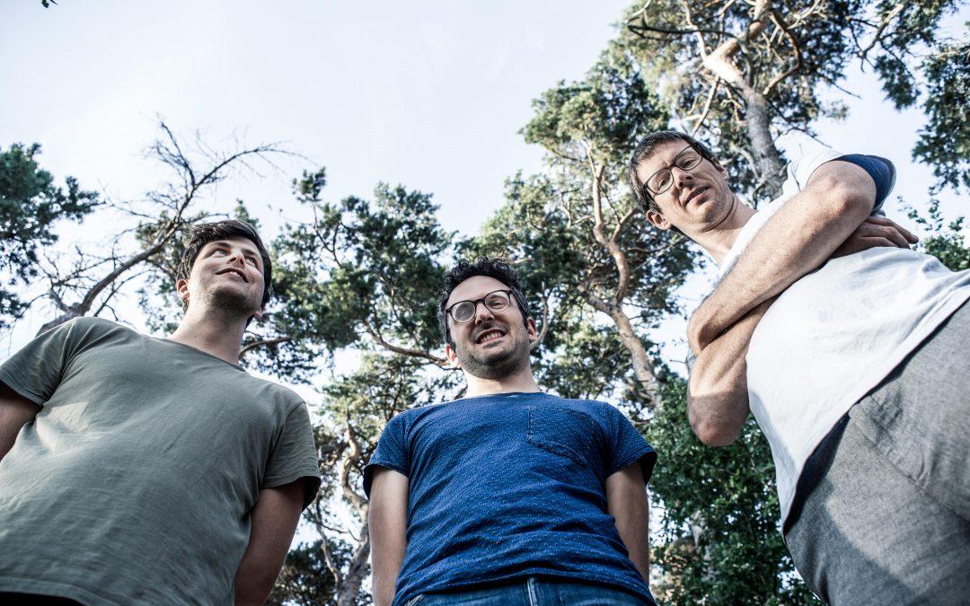 Agenda ► Tim Finoulst Trio