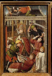 Agenda ► Visite en famille – Le Moyen-Âge à Liège