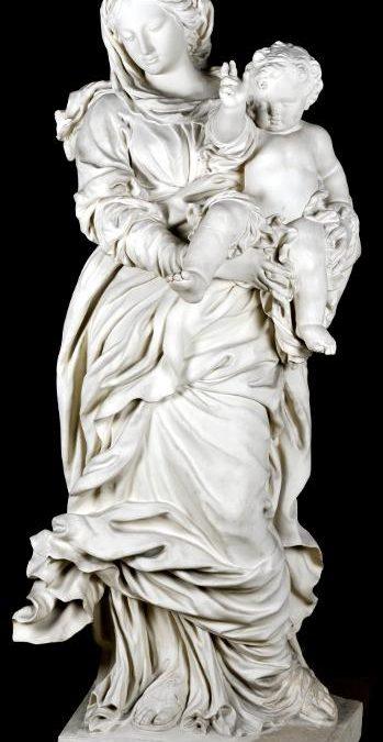 Agenda ► Visite en famille – L'art baroque
