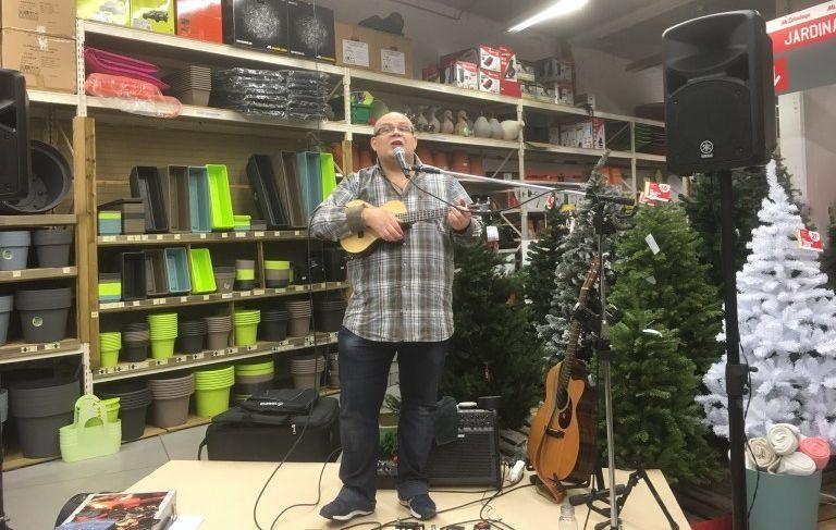 Marché de Noël et des artisans rue Grétry