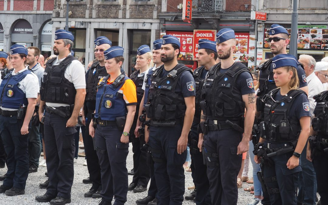Le budget de la zone de police est augmenté