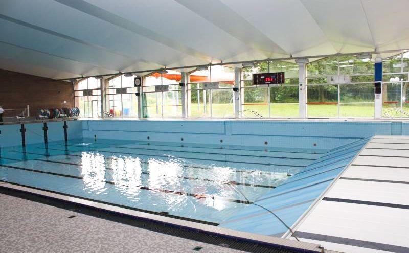La piscine de Seraing va pourvoir être rouverte avant d'être fermée à nouveau
