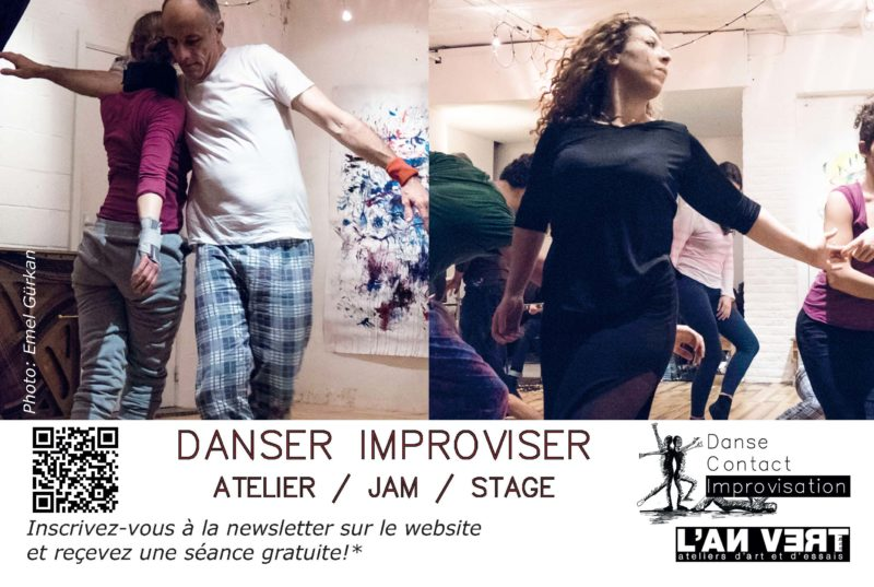 Ateliers/Stages