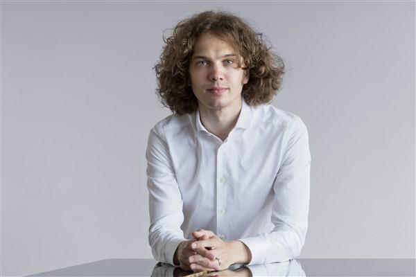 Agenda ► Piano 5 étoiles : Julien Libeer