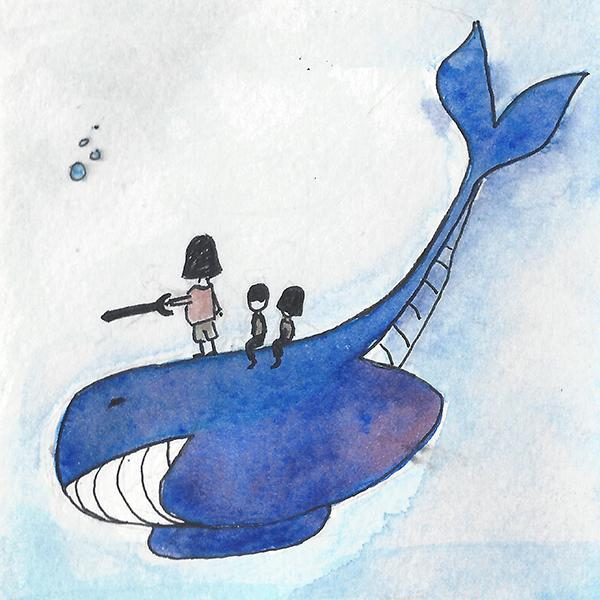 Agenda ► Le chant de la baleine