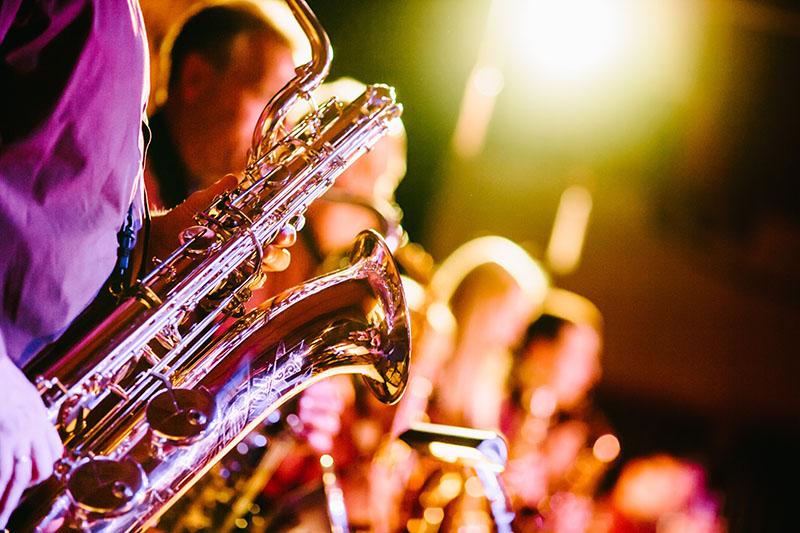 Agenda ► Jam Jazz sur Meuse