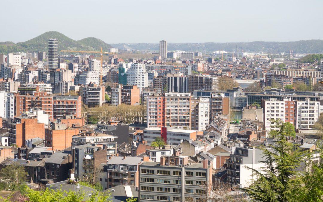 17 millions d'euros de subsides pour la Perspective de développement urbain liégeoise