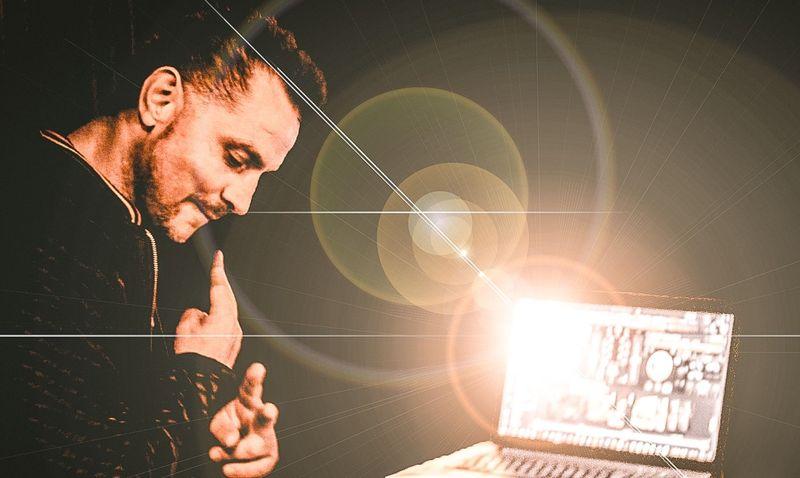 Le DJ liégeois Nosta 2 Larue sort son son 4e album mais le 1er en CD