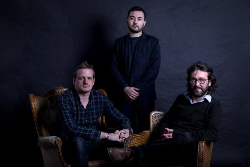 Agenda ► Giuseppe Millaci Trio
