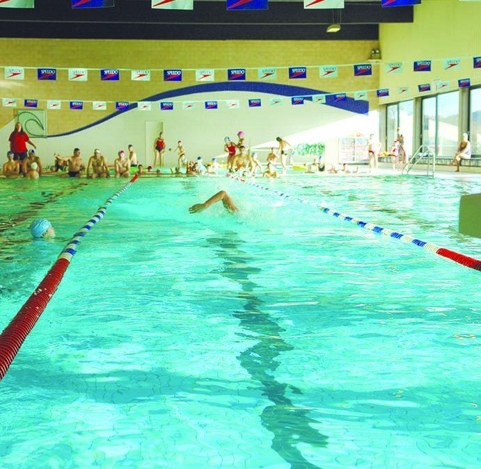 Vers une piscine communale neutre en carbone à Herstal