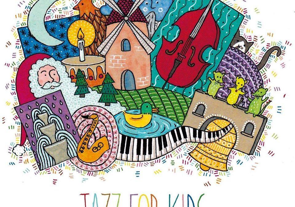 Agenda ► Jazz for kids