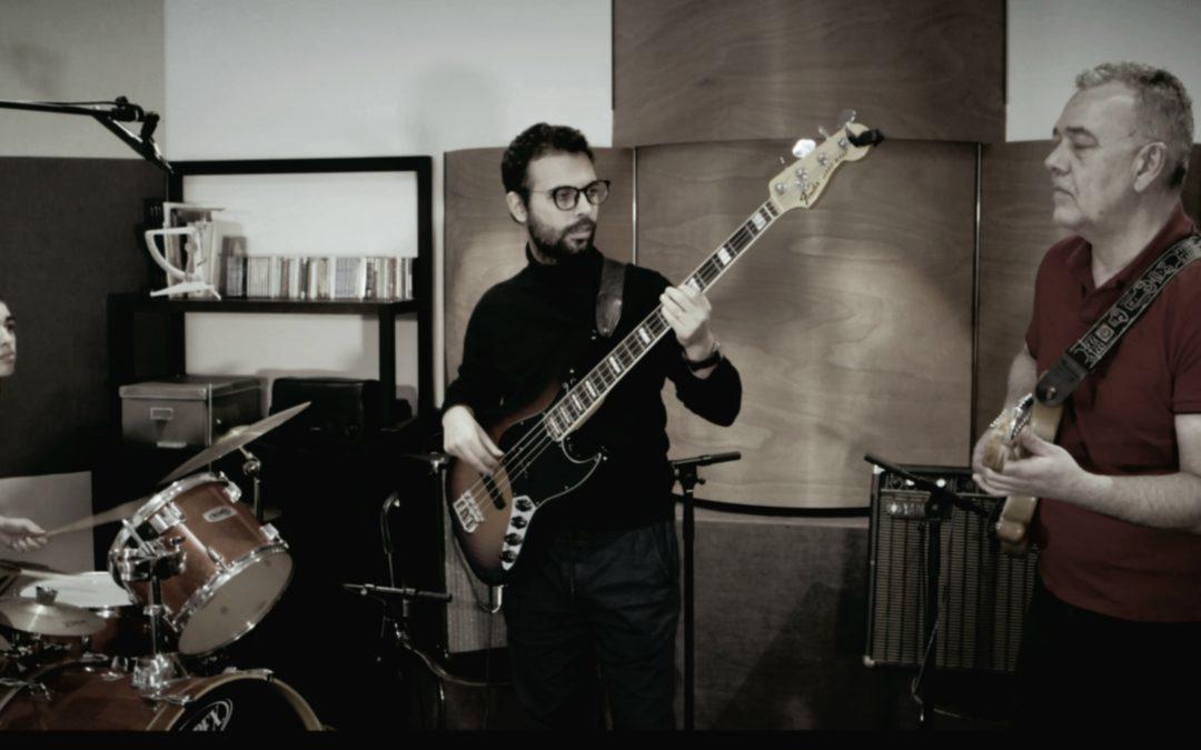 Agenda ► WRFM – New jazz