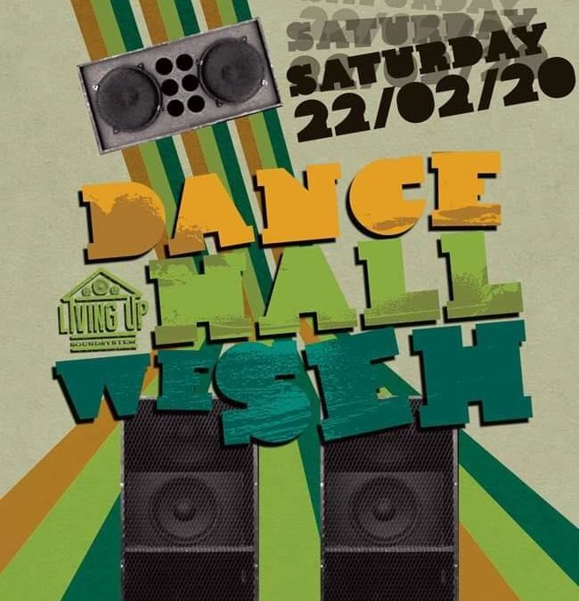 Agenda ► Dancehall We Seh
