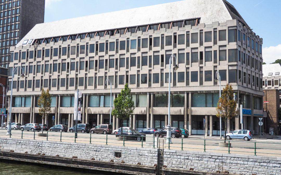 La Région accorde un prêt de 34.599.988 € mais Liège continue à s'endetter sérieusement pour payer ses pensions