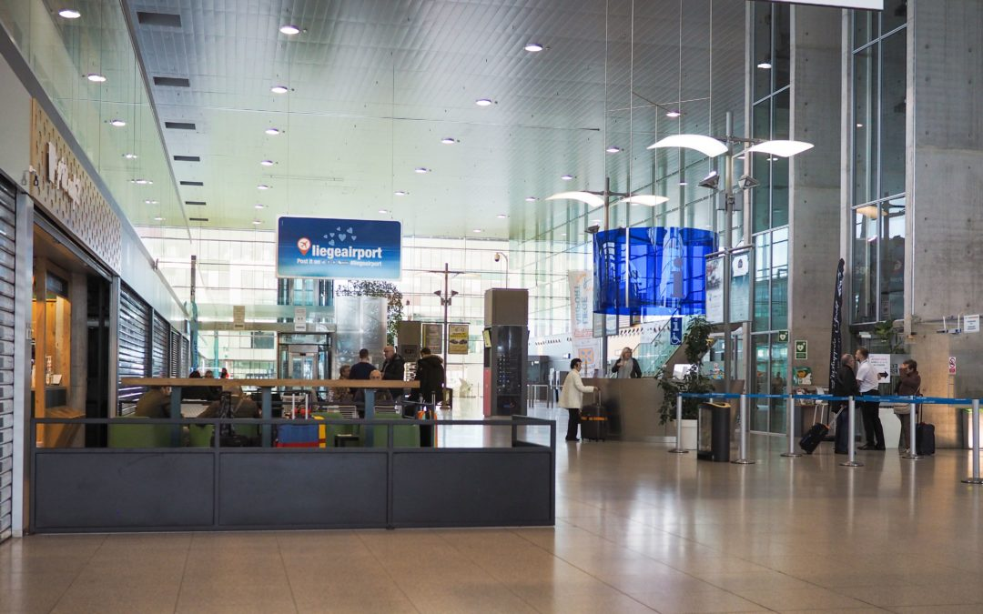 Nethys-Ethias-Belfius font le ménage dans les organes de gouvernance de Liege Airport: exit José Happart