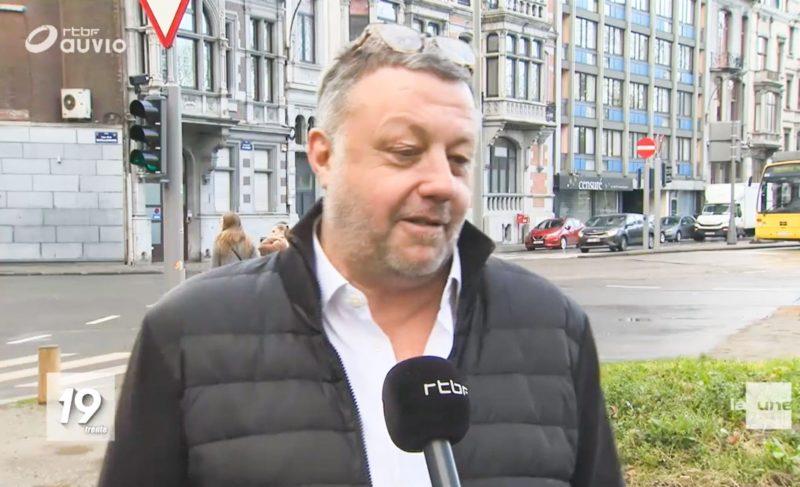 Le patron du Café Lequet échappe aux poursuites pour son salut nazi