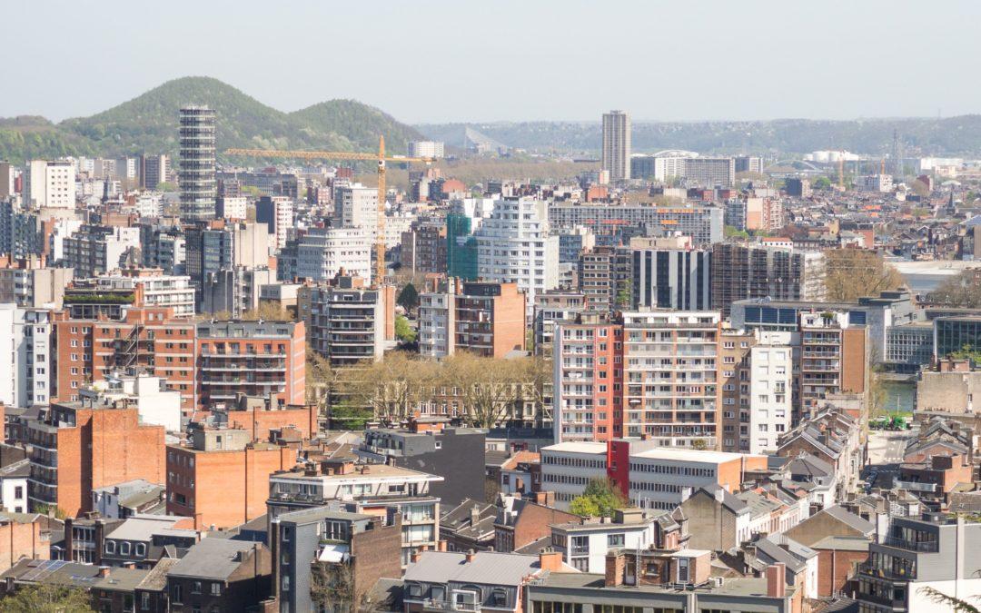 Le prix des maisons augmente en province de Liège: en Cité Ardente voici le détail par endroits
