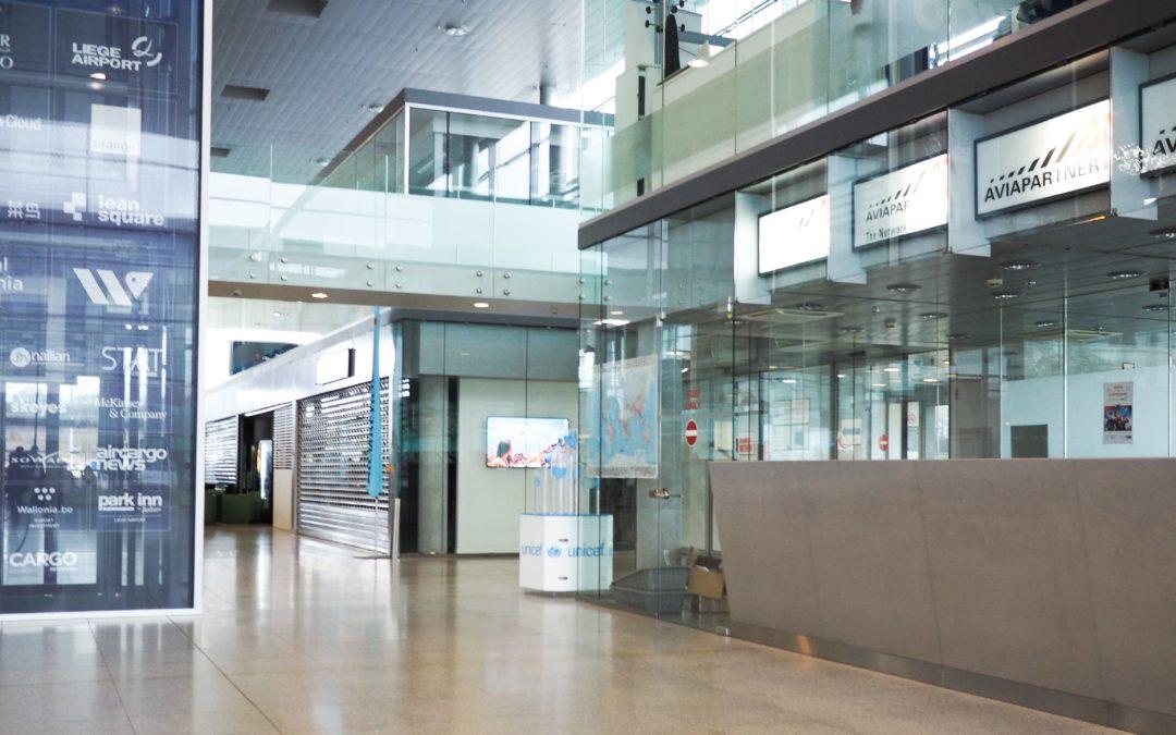 Pour le Conseil d'État il n'y a pas eu de favoritisme dans le choix des vigiles à Liège Airport